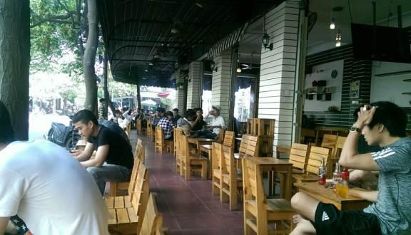 phuong nguyen cafe